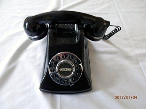 Metropolis Telephone