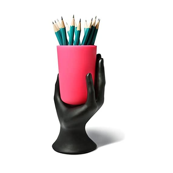 ARAD-Phone-Stand-for-iPhone-and-iPad-Book-Holder-Hand-Statue-Art