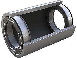 SRAM 103107 Cartucho pedalier cerámico, BB30, 42 x 30, Multicolor, M