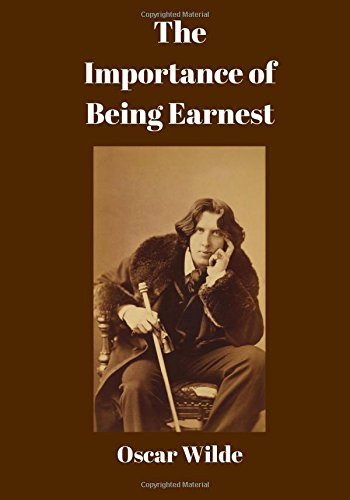 The Importance of Being Earnest: Large Print (Reader Classics) pdf