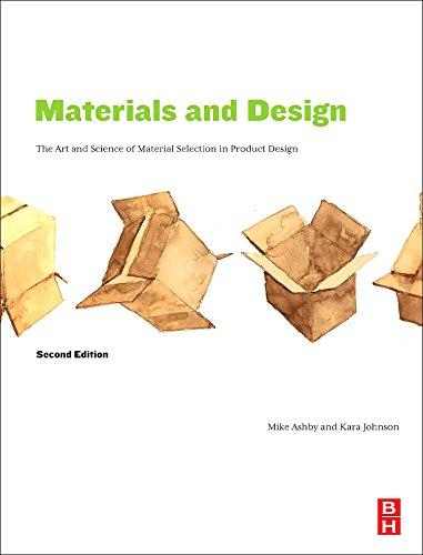 Materials and Design: The Art and Science of Material...