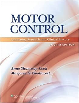 Motor Control: Translating Research Into Clinical Practice Download