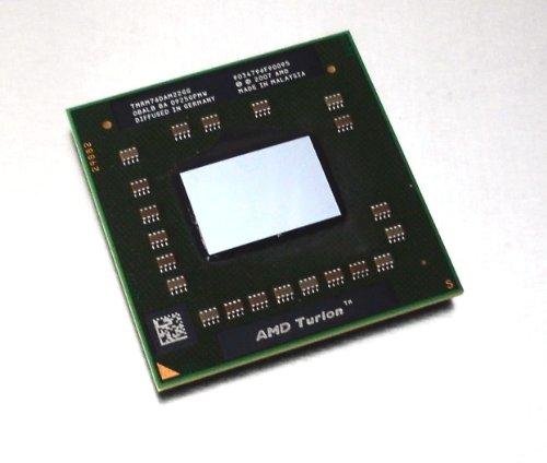 Tmrm76dam22gg AMD Turion 64 X2 Mobile Technology 2.3ghz Rm-76