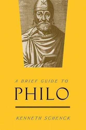 Read Online A Brief Guide to Philo pdf epub