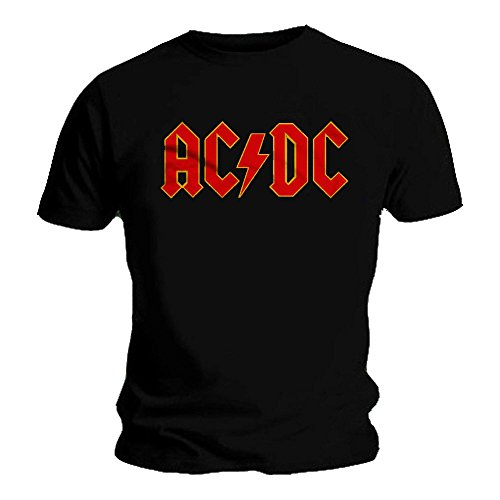 ACDC Rock or Bust T-Shirt (Black) - 3