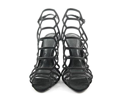 Schutz , Sandales pour femme noir noir