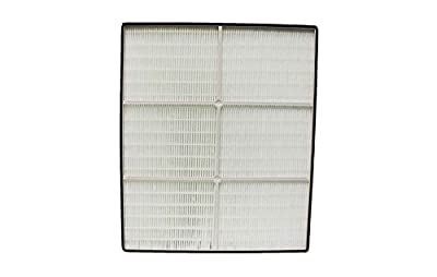 Think Crucial Replacement for Whirlpool HEPA Style Air Purifier Filter Fits Whispure AP450, AP510, AP45030HO & AP51030K, Compatible with Part # 1183054, 1183054K, 1183054K