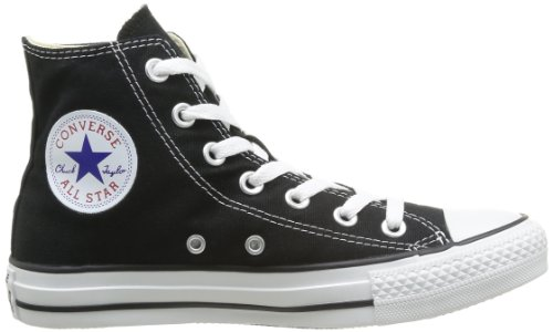 US Women EU 5 UK Star Taylor Mens Hi Black 46 US Converse 12 All Chuck 14 Shoes 12 qzUBOB