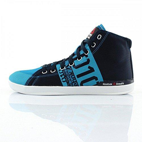 Reebok CrossFit Lite tr Poly RBK Marina rbk navy/blue/white