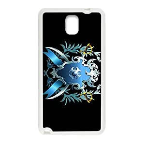 Cool Badge Pattern Custom Protective Hard Phone Cae For Samsung Galaxy Note3