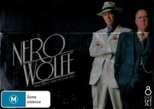 (Nero Wolfe: The Complete Classic Whodunit Series)