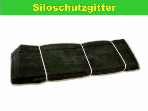 Siloschutzgitter 5 x 8 m Göbel