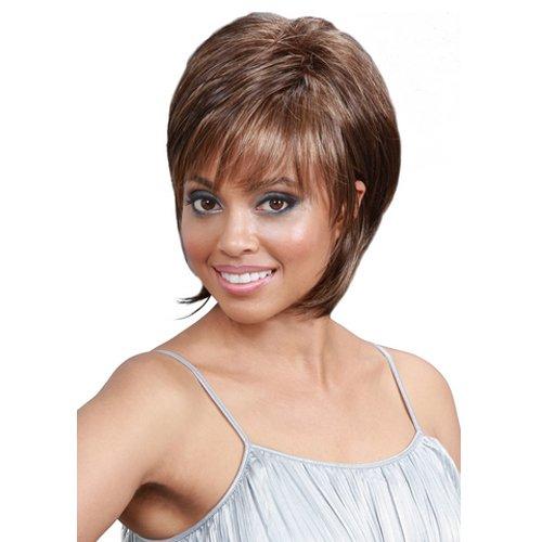 Bobbi Boss Escara Synthetic Hair Wig - Selina-Butter Scotch
