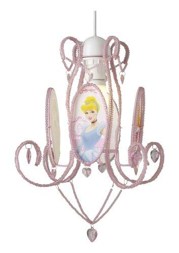 Disney PRN0004EU - Lámpara colgante para habitación infantil ...