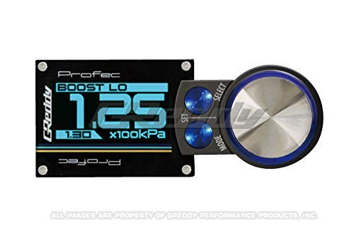 GReddy (15500214) Profec Electronic Boost Controller