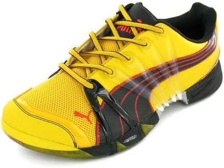 PUMA Chaussures Accelerate 4 Taille 51: