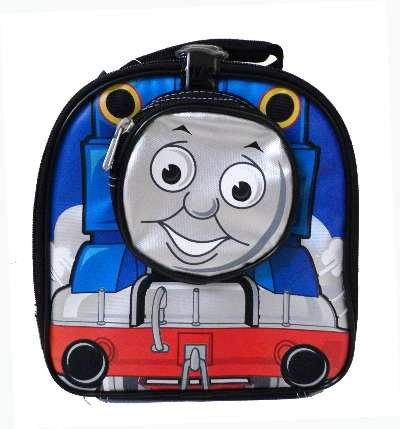 Thomas the Train Lunch Bag ~ Thomas & Friends Lunchpal Box by Thomas & Friends thomas-lunch29321-fba