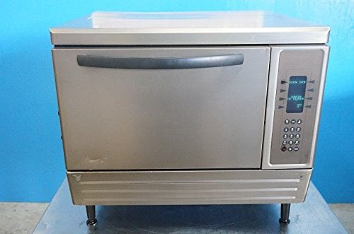 Turbo Chef High Speed Commercial Convection Microwave Model