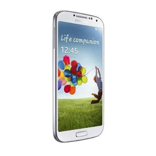 Samsung I337 + OtterBox Case 4