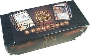 Lord of the Rings Two Towers Anthology Set