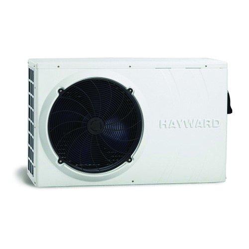 Hayward HP50HA HeatPro Titanium 45,000 BTU Heat Pump, Horizontal