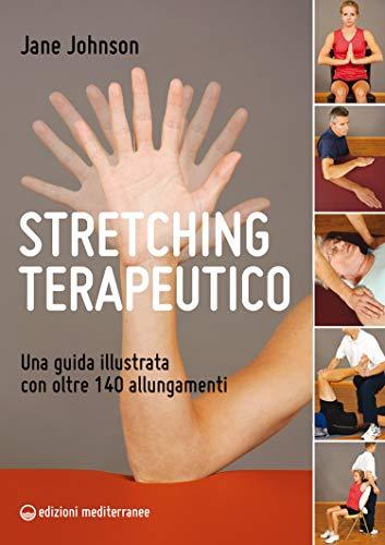 Amazon.com: Stretching terapeutico: Una guida illustrata con ...