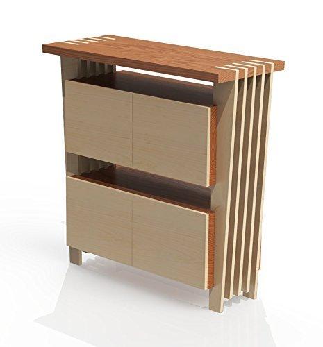 Azimuth Audiophile HiFi Cabinet