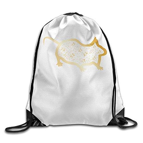 Beam Drawstring Storage Bag Animal Travelling Bundle Gym Ball Backpack