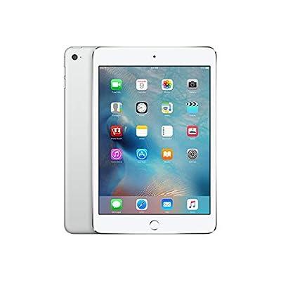 Apple iPad Mini 4 (Refurbished)