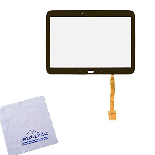 Black Touch Screen Display Digitizer Front Glass Repair R...