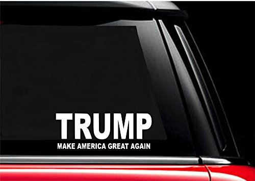 Trump 2016 Election Republican Stickers product image