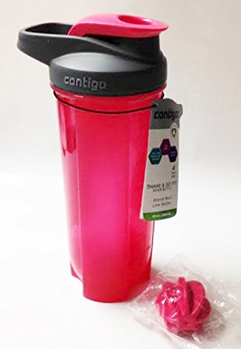 contigo fit mixer bottle - 5