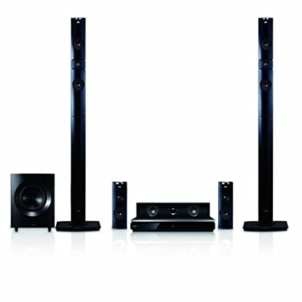 Amazoncom LG BH9431PW 1460W 3D BluRay Theater System with Smart