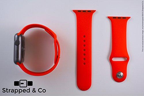 Chuyên Dây Đeo Apple Watch và Phụ Kiện Apple Watch 38mm/42mm - 11
