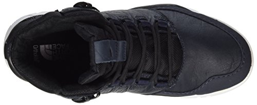 The North Face Herren Edgewood 7-inch Trekking-& Wanderhalbschuhe Mehrfarbig (Urban Navy/tnf White)