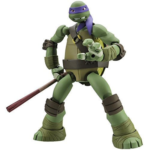Amazon.com: Kaiyodo (KAIYODO) Revoltech Mutant Ninja Turtles ...