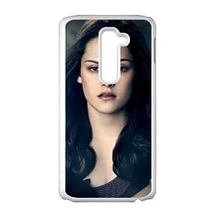 LG G2 Phone Case White Twilight BFG574220