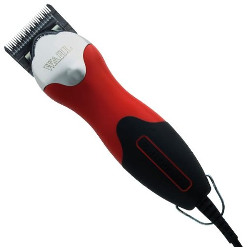 Wahl Professional Animal Switchblade Variable Speed Clipper Kit #8881 (Wahl Clippers Clip And Groom compare prices)
