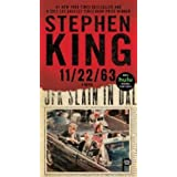 Stephen King: 11/22/63 (Mass Market Paperback); 2016 Edition