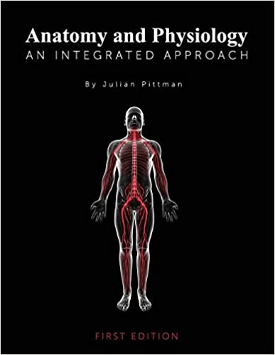 Anatomy and Physiology: An Integrated Approach: 9781626610590 ...