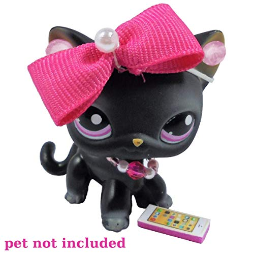 Littlest pet shop customs