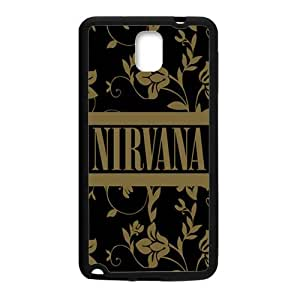 nirvana Phone Case for Samsung Galaxy Note3
