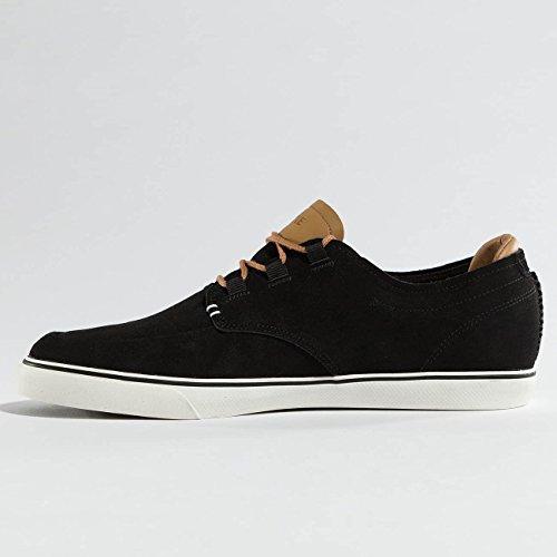 Lacoste Uomo Scarpe/Sneaker Esparre Deck nero