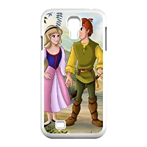 Funny Samsung Galaxy S4 9500 Cell Phone Case Covers White Black Cauldron, The Cool Witty Humor Maverick CYGJ6315828134