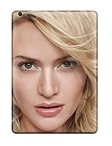 Hot TvYGjSm2521NhSEf Actress Celebrity Tpu Case Cover Compatible With Ipad Air