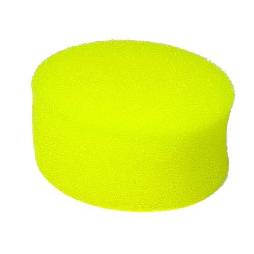 固形 ワックス用 スポンジ 200個入り 洗車 ワックス まとめ買い コシがある高密度タイプ B07FCHG8XW