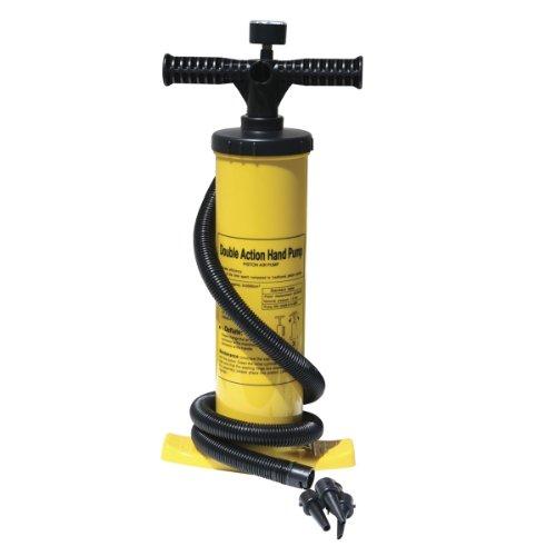 Double Action Air Pump - 9