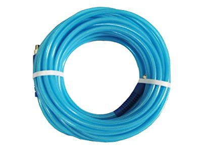 Anchor 38x50DFLEX 3/8-Inch by 50-foot Heavy Duty Polyurethane 200 PSI Air Hose