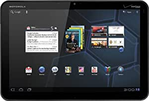 Motorola XOOM Android Tablet Computer-32GB Verizon