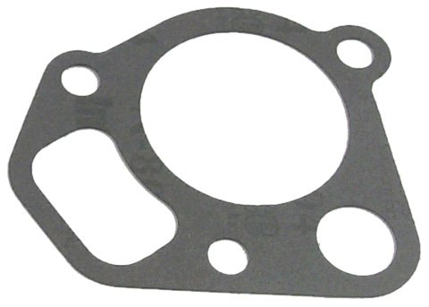 Sierra Gasket Thermostat Cover (Sierra 18-2834-9 Thermostat Cover Gasket - Pack of 2)